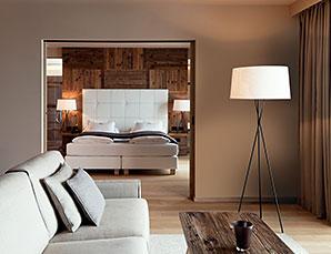 5 Star Hotel On The Alpe Di Siusi Alpina Dolomites