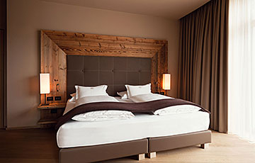 Chalet Deluxe Suite Sella